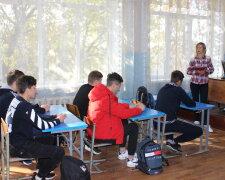 Занятия в школе, фото: сайт ПФУ