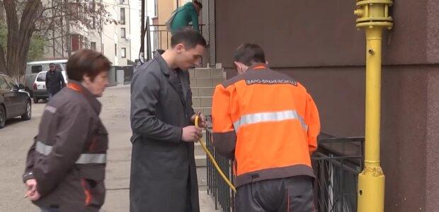 Во Франковске запахло газом, горожане в панике - коммунальщики чудят три недели