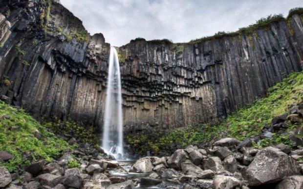 Топ-5 самых красивых водопадов мира