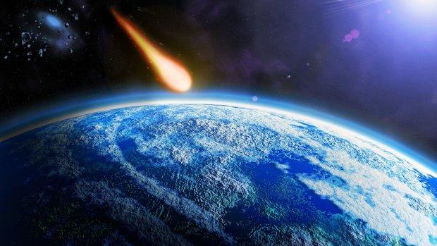 Громадный метеорит взорвался над Землей: осколки гиганта попали в руки ученых