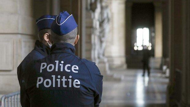 Поліція, фото з відкритих джерел