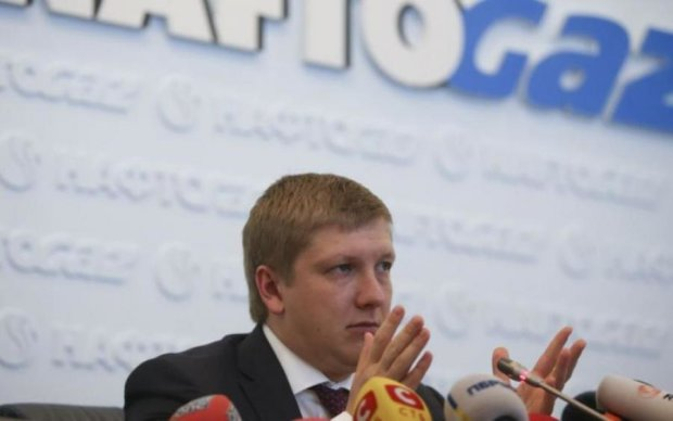 "Озолотилися не по-дитячому: ""Нафтогаз"" повторив подвиг ""Газпрому"""