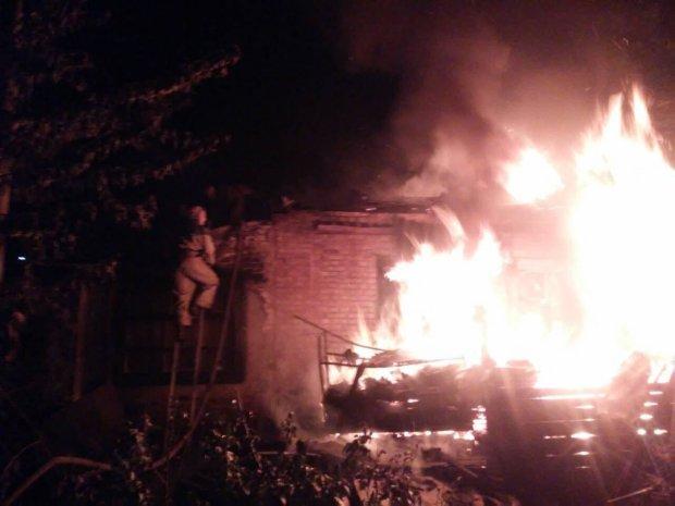 Жуткие крики детей и куча трупов: страшный пожар потряс весь город
