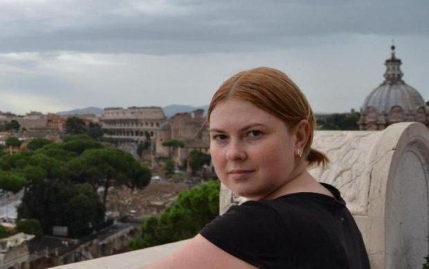 Зверское нападение в Херсоне: пострадавшая активистка рассказала, как это было