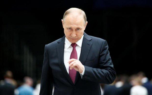 Путіну передбачили грандіозний провал, і ось чому
