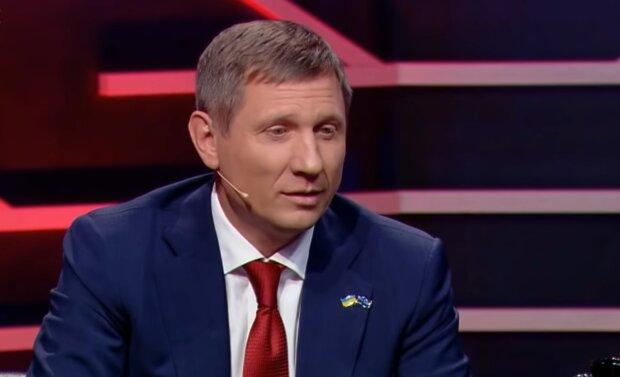 Сергій Шахов, скріншот: YouTube