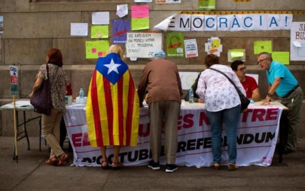 Каталонія поплатиться за бунтівний референдум