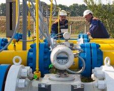 Российский газ в Украине, Укртрансгаз