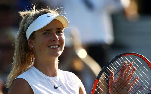 Найкраща тенісистка України втратить місце в топ-5 рейтингу WTA