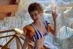 Олена-Христина Лебідь, фото: Instagram