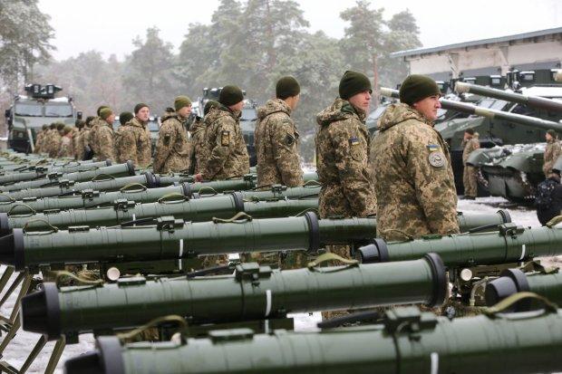 Официально! В Украине - военное положение, что следует знать каждому из нас