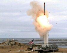 США ракета