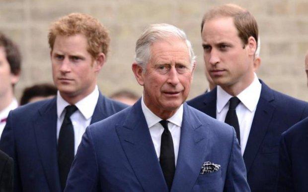 Наследник британской короны поставил под угрозу институт монархии