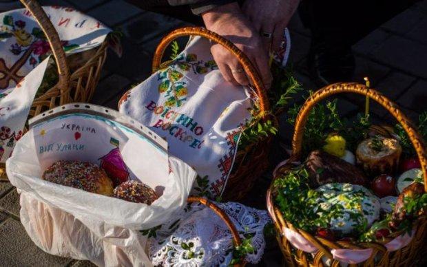 Великдень в Україні 100 років тому: унікальний архів