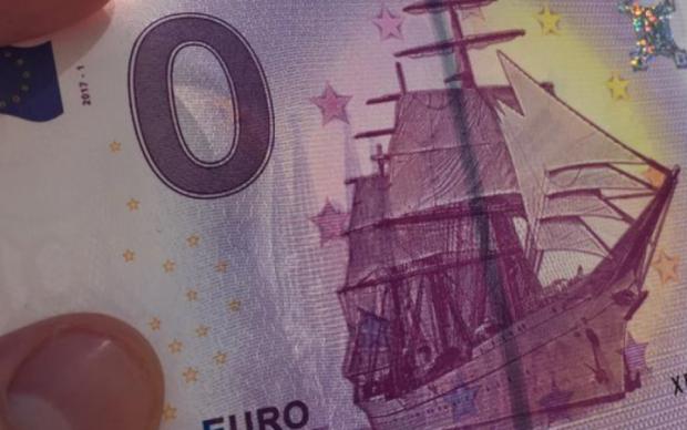 Немцы показали истинную ценность денег