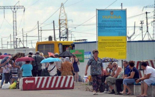 """Україна скоротила час роботи """"Станиці Луганської"""""""