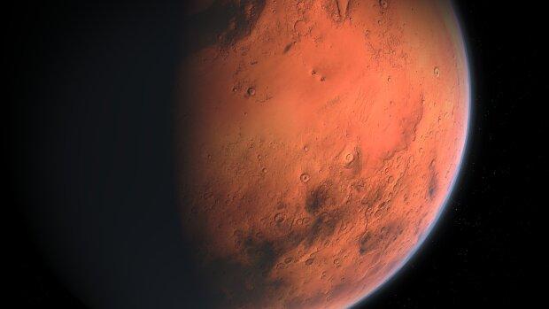 Марс, фото Pixabay