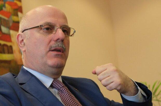 """Відомий грузин Катамадзе отримав громадянство України: """"Я відчуваю себе боржником перед цією країною"""""""