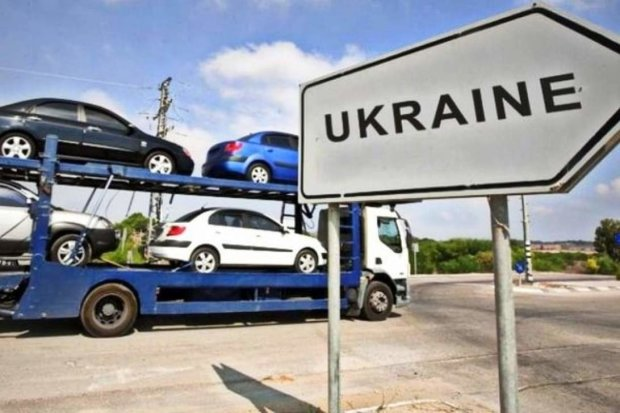 Справится даже ребенок: 6 хитрых схем для ввоза евроблях в Украину