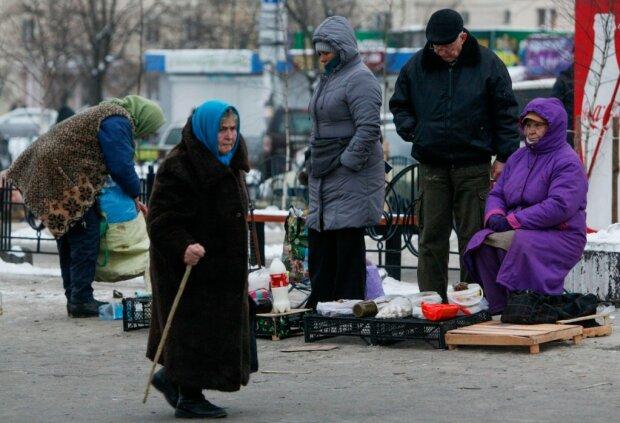 Пенсионеры, фото: Акценты