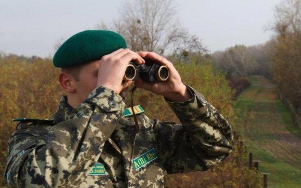 Историческая ценность: на украинской границе обнаружили уникальную находку