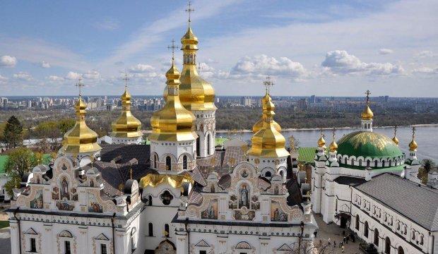 Похищение иконы Киево-Печерской лавры: скандал оброс новыми подробностями