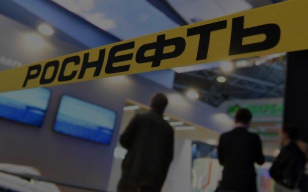 """ЕС одобрил введение санкций против """"Роснефти"""""""