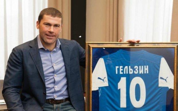 Олімпік погрожує зняттям з чемпіонату України