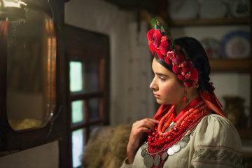 Український фотограф Анна Сенік