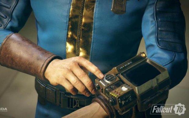 Fallout 76: Bethesda показала новый трейлер игры