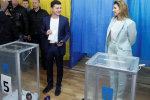 Зеленський на дільниці розповів, хто стане прем'єр-міністром України: несподіваний поворот
