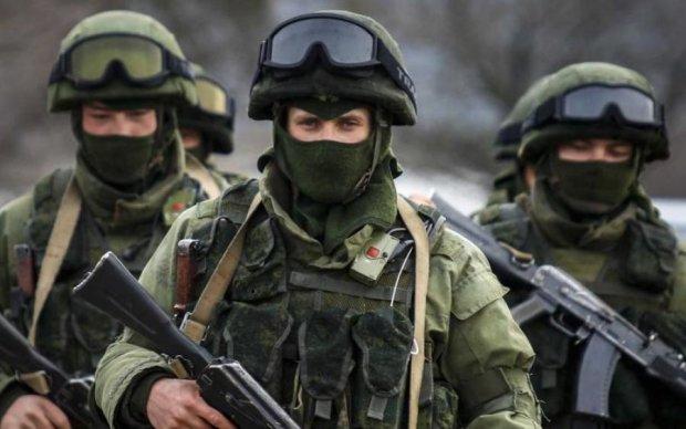 Для Гааги: спутник заснял вторжение Путина в Украину