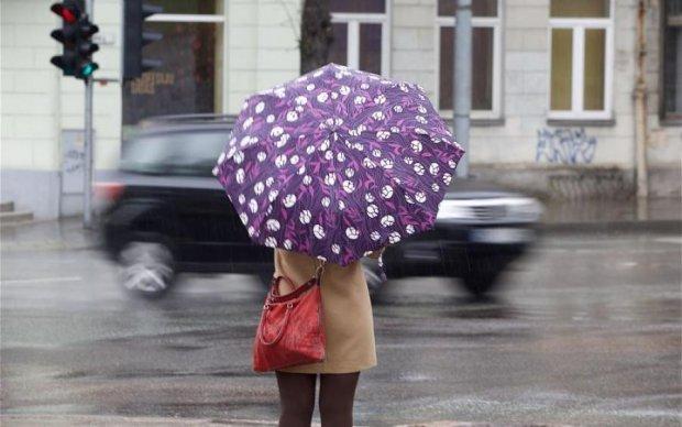 Погода на Великдень змусить українців стати атеїстами