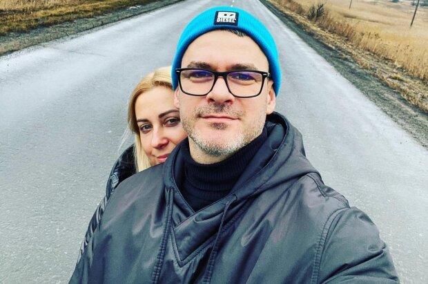 Тоня Матвиенко и Арсен Мирзоян, фото Инстаграм