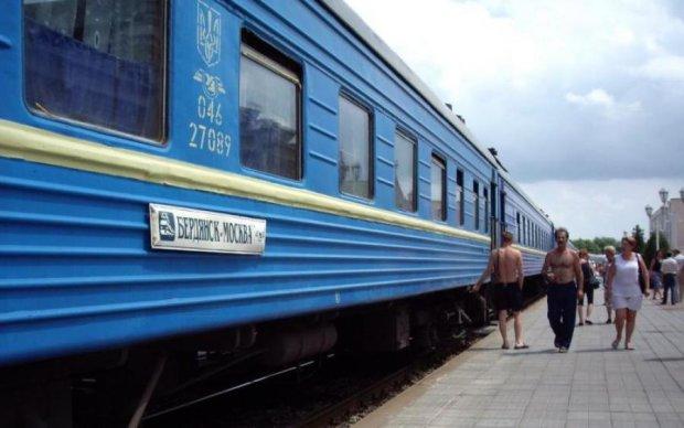 Не доїхали: Укрзалізниця знову покалічила десятки пасажирів