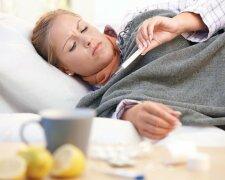 Київ атакував грип, Veжa