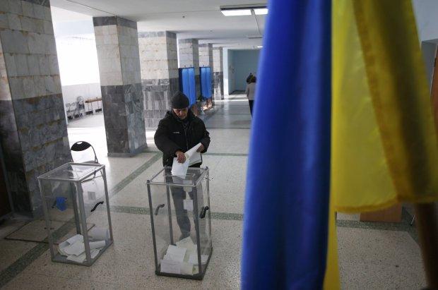 президентські вибори в Україні стартують 31 грудня