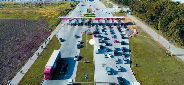 Столичний ринок, фото: скріншот з відео