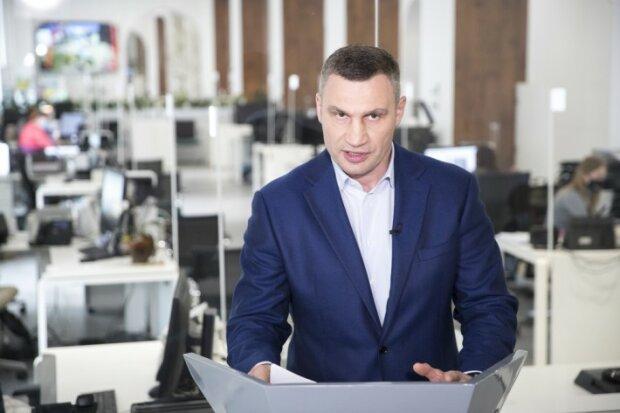Кличко заговорил о продлении карантина в Киеве: определили дату