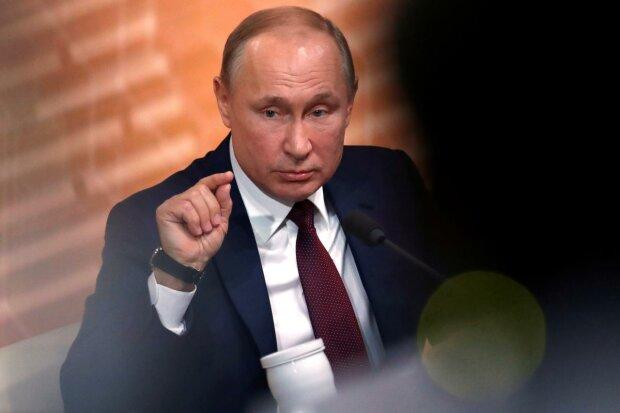 Владимир Путин, фото: Reuters