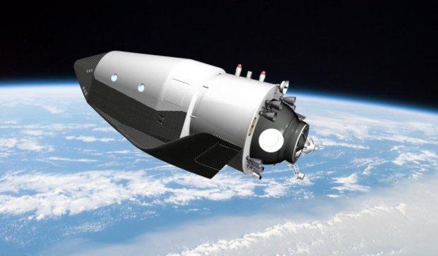 Росія будує корабель для польоту на Місяць
