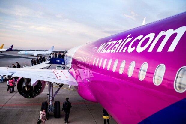 Популярний лоукост Wizz Air відмовився здійснювати рейси до Одеси, - здавайте квитки