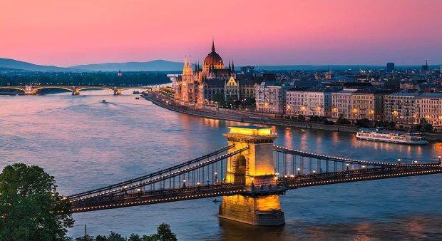 Кулінарні секрети Будапешта: де смачно поїсти