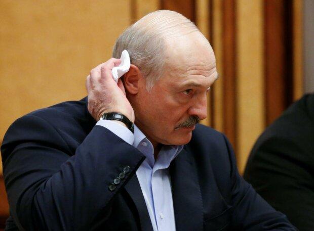 Александр Лукашенко, фото: REUTERS