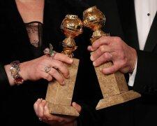 """Премия """"Золотой Глобус"""", фото: REUTERS"""