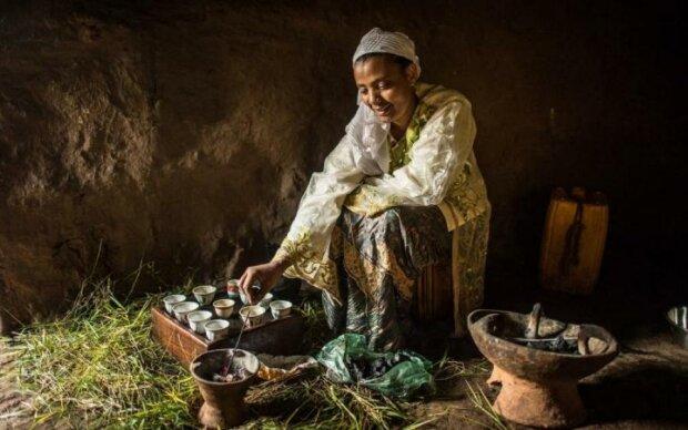 Напій богів: історія виникнення кави