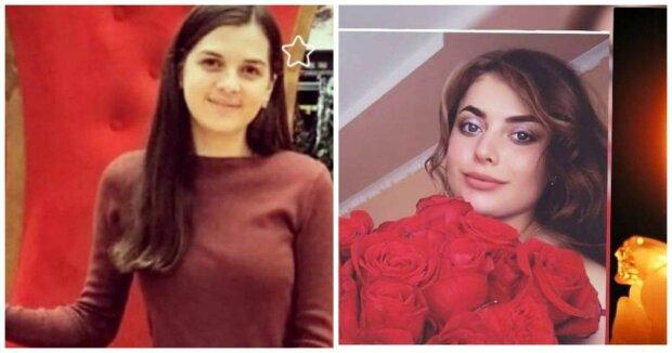 Вчилися в одній групі: в Чернівцях дві юні студентки раптово пішли з життя одна за одною