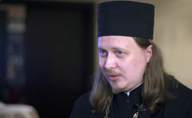 Баскаков, скриншот: YouTube