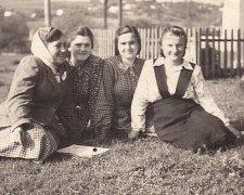 українки першої половини XX століття