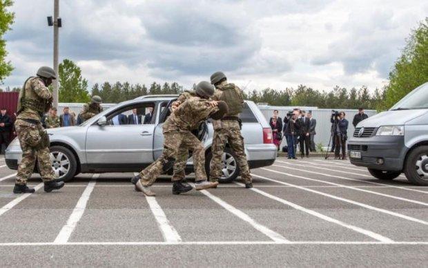 У Кремлі з глузду зійдуть: українці провели навчання з ФБР